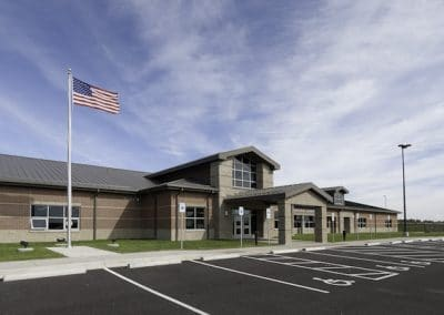 G.C. Burkhead Elementary School
