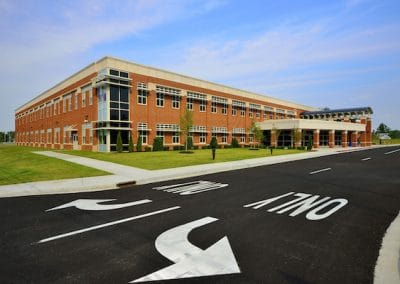 Paducah Middle School