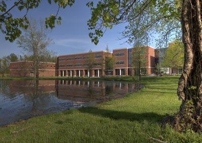 Henderson Technology Center