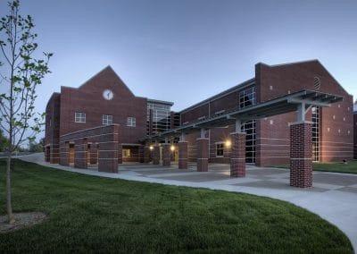 Beaver Dam Elementary School