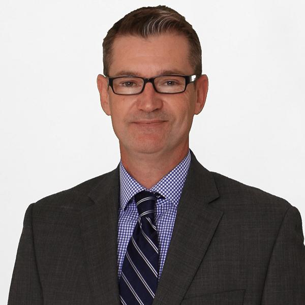 Ryan McDowell, PLS, PS