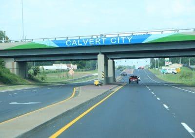 US-62 Marshall County Roadway Improvements