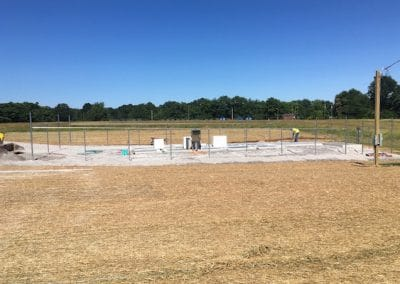 Jonathan Elementary WWTP Replacement