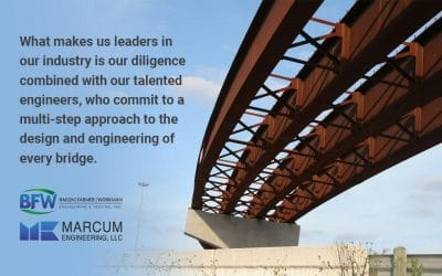 Bridge Engineering from Start to Finish—Why Our Expertise Matters