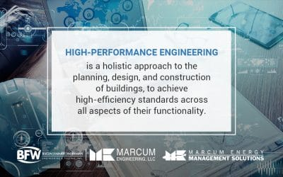 The Future is in High-Performance Engineering
