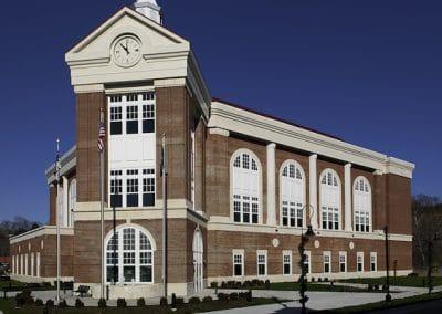 Whitley County Judicial Center