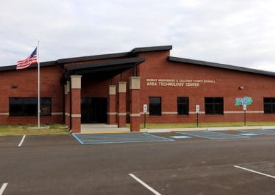Murray-Calloway Area Technology Center