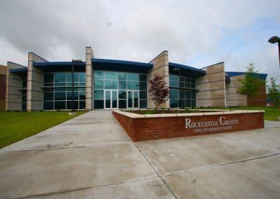 Rockcastle Technology Center