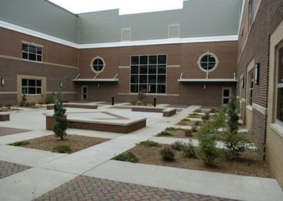 South Warren Middle School/High School