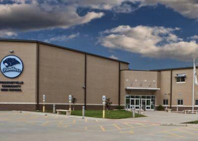 Pinckneyville High School