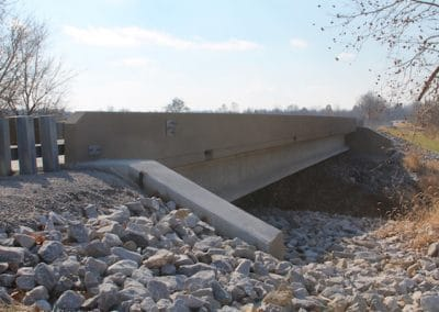 US-62 Bridge & Approach Replacement