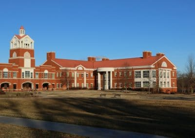 Murray State University Science Complex
