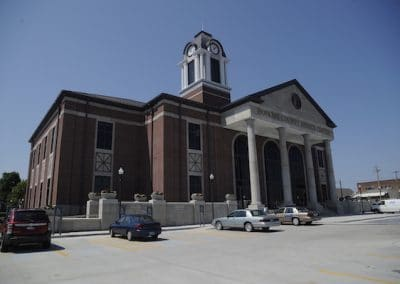 Hopkins County Judicial Center