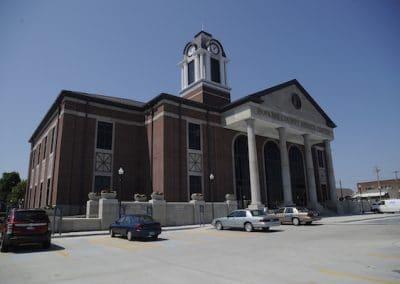 Hopkins County Judicial Center