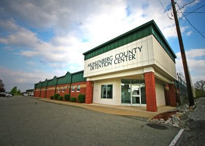 Muhlenberg Detention Center