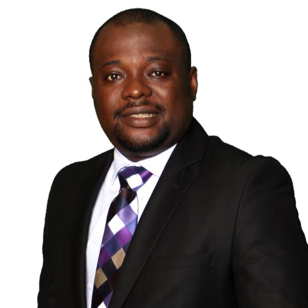 Frederick Mensah, PE