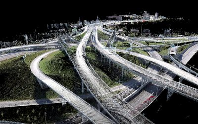 Modernizing the American Landscape, One Interchange at a Time