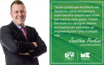 The Important Art of Designing a Landscape