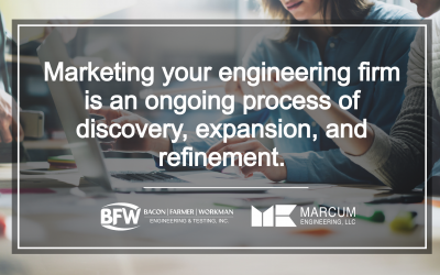 Marketing Our Engineering: What We've Accomplished