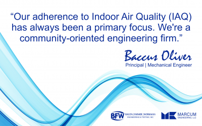Our Firm Has Always Committed to Healthy Air