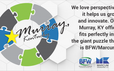 Together We're Strong Part 1: Our Murray, KY Office