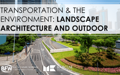 Transportation & The Environment: Landscape Architecture and Outdoor Advertising