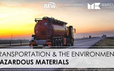 Transportation & the Environment: Hazardous Materials