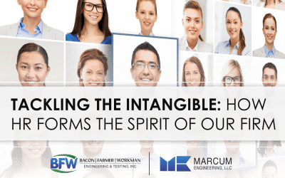 Tackling the Intangible: How HR Forms the Spirit of Our Firm