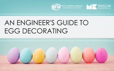 An Engineer's Guide to Egg Decorating